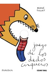 Papel JUEGO DE LOS DEDOS CIRQUEROS