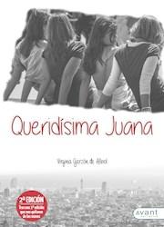 Libro Queridisima Juana