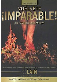 Papel Vuelvete Imparable Vol.I