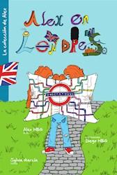 Libro Alex En Londres