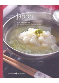 Papel Japon, Cocinas Del Mundo