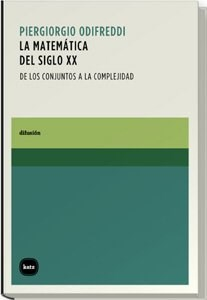 Papel Matematica Del Siglo Xx, La