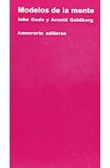 Papel MODELOS DE LA MENTE (1 EDICION 1980)