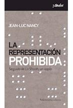 Papel REPRESENTACION PROHIBIDA, LA (LA SHOAH, UN SOPLO)