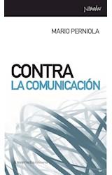 Papel CONTRA LA COMUNICACION