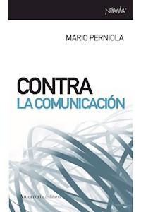 Papel Contra la comunicación