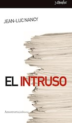 Libro El Intruso