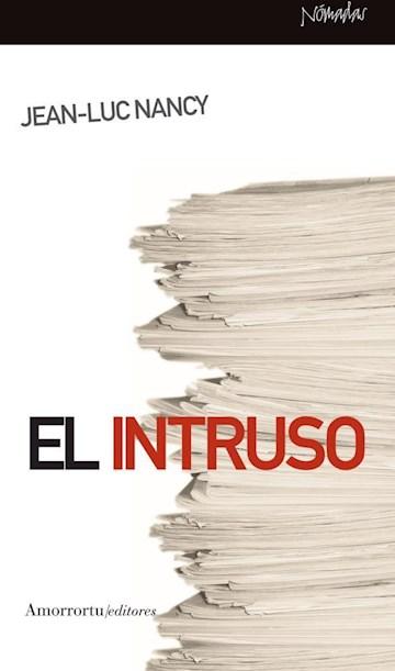 Papel El Intruso