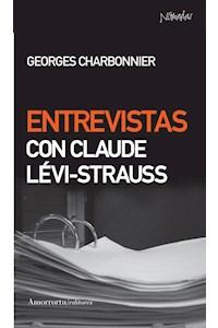 Papel Entrevistas con Claude Lévi-Strauss