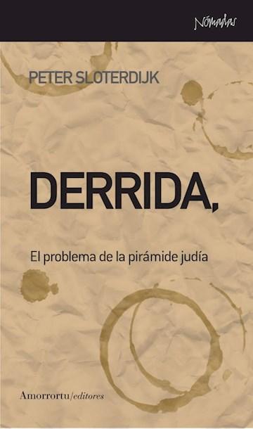 Papel Derrida, Un Egipcio