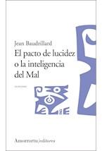 Papel EL PACTO DE LUCIDEZ O LA INTELIGENCIA DEL MAL