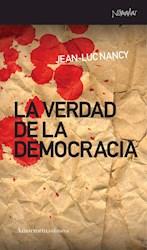 Libro La Verdad De La Democracia