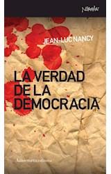 Papel VERDAD DE LA DEMOCRACIA