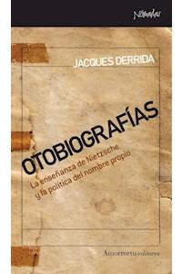 Papel Otobiografías
