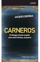 Papel CARNEROS (EL DIALOGO INTERRUMPIDO: ENTRE DOS INFINITOS, EL P