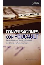 Papel CONVERSACIONES CON FOUCAULT