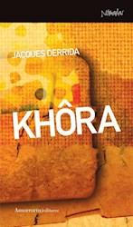 Libro Khora