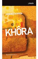 Papel KHORA (SERIE NOMADAS)