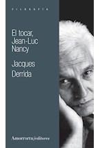 Papel TOCAR, EL (JEAN -LUC NANCY)
