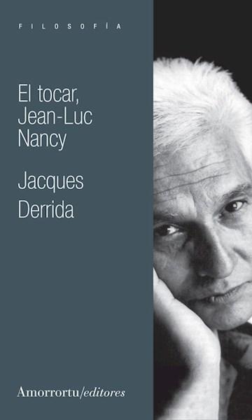 Papel El Tocar, Jean Luc-Nancy