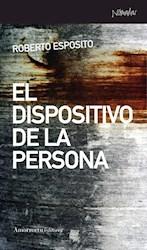 Libro El Dispositivo De La Persona