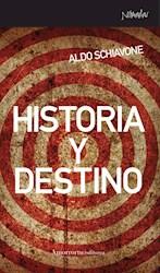 Libro Historia Y Mito