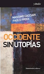 Libro Occidente Sin Utopias