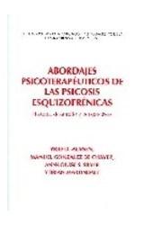 Papel ABORDAJES PSICOTERAPEUTICOS DE LAS PSICOSIS ESQUIZOFRENICAS