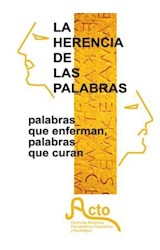E-book La herencia de las palabras