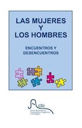 E-book Las mujeres y los hombres. Encuentros y desencuentros