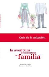 E-book La aventura de convertirse en familia