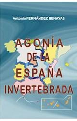 E-book Agonía de la España Invertebrada