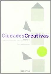 Papel Ciudades Creativas Vol 2