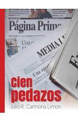 E-book Cien pedazos