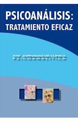E-book Psicoanálisis: tratamiento eficaz
