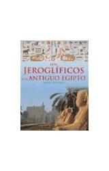 Papel LOS JEROGLIFICOS DEL ANTIGUO EGIPTO,