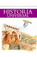 Papel HISTORIA UNIVERSAL (COLECCION SABER Y CONOCER)(CARTONE)