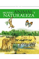 Papel MUNDO ANIMAL Y NATURALEZA (COLECCION SABER Y CONOCER)