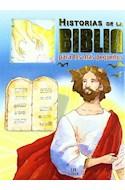 Papel HISTORIAS DE LA BIBLIA PARA LOS MAS PEQUEÑOS (CARTONE)