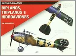 Papel Biplanos Triplanos E Hidroaviones