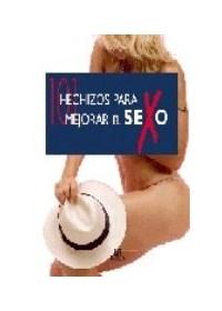 Papel 101 Hechizos Para Mejorar El Sexo