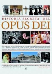 Libro Historia Secreta Del Opus Dei
