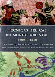 Papel Tecnicas Belicas Del Mundo Oriental 1200-1860