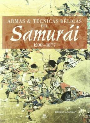 Papel Armas & Tecnicas Belicas Del Samurai