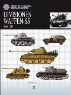 Papel Divisiones Waffen Ss 1939-1945