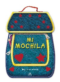 Papel Mi Mochila (Col. Maletitas Felices)