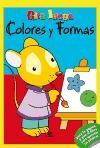 Papel Colores Y Formas Gira-Juega