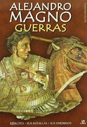 Papel Alejandro Magno Guerras