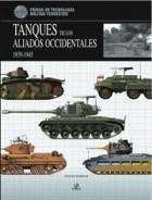Papel Tanques De Los Aliados Occidentales 1939-1945