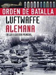 Libro Luftwaffe Alemana En La Ii Guerra Mundial